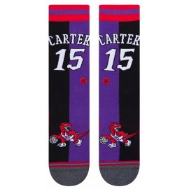 """Chaussettes - Vince Carter - """"HardWood Classic"""" - Stance"""