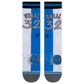 """Chaussettes - Shaquille O'Neal - """"HardWood Classic"""" - Stance"""