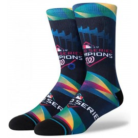 Chaussettes - World Series 2019 - Stance