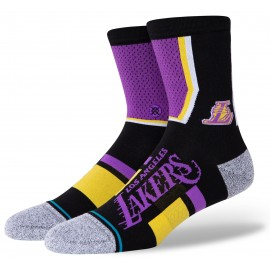 Chaussettes - Los Angeles Lakers - Stance