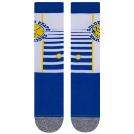 """Chaussettes - Golden State Warriors - """"HardWood Classic"""" - Stance"""
