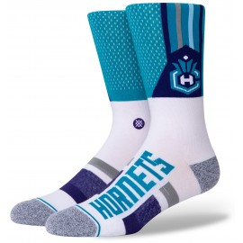 Chaussettes - Charlotte Hornets - Stance