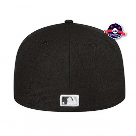 59Fifty - Chicago White Sox - Noire
