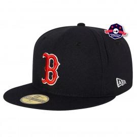 59FIFTY - Boston Red Sox - Bleu Marine