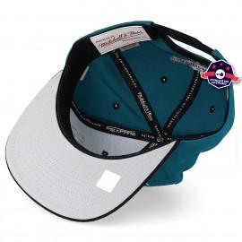 Snapback - Detroit Pistons - Mitchell & Ness