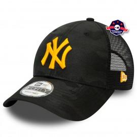 Casquette Trucker NY Yankees - Camo