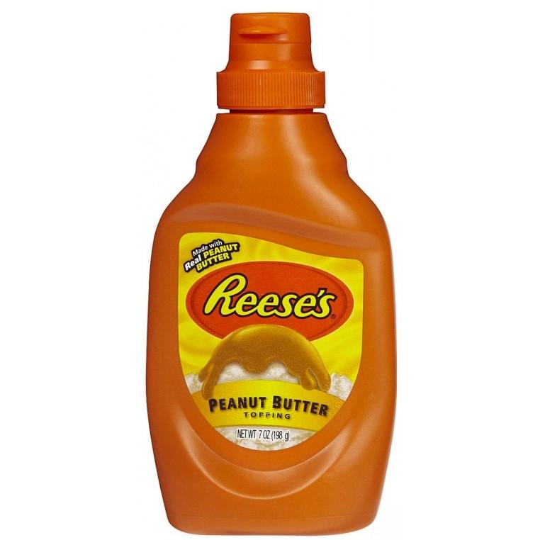 Coulis à dessert Reese's Peanut Butter