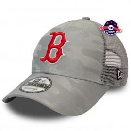 Casquette Trucker Boston Red Sox - Camo