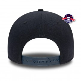 9Forty - Boston Red Sox - Contrat Navy