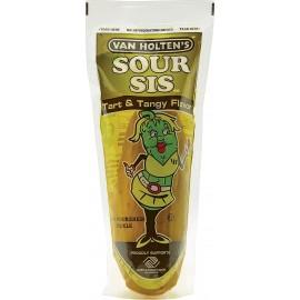 Pickle XL - Sour Sis - Van Holten's