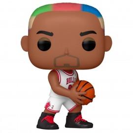 Funko Pop - Dennis Rodman - Chicago Bulls