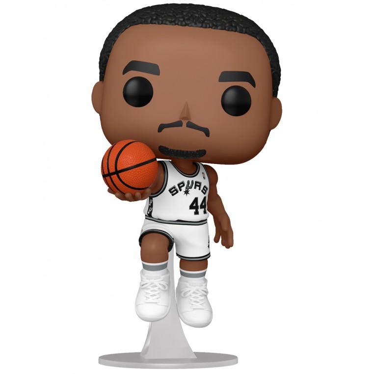 Funko Pop - George Gervin - San Antonio Spurs
