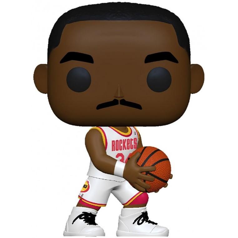 Funko Pop - Hakeem Olajuwon - Houston Rockets