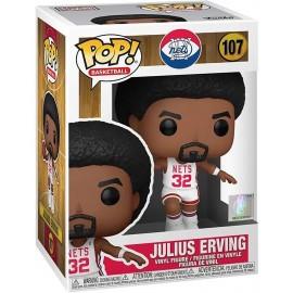 Funko Pop - Julius Erving - New York Nets