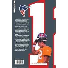 Livre - Tom Brady - Serial Winner