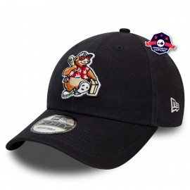 9Forty - Asheville Tourists - Navy