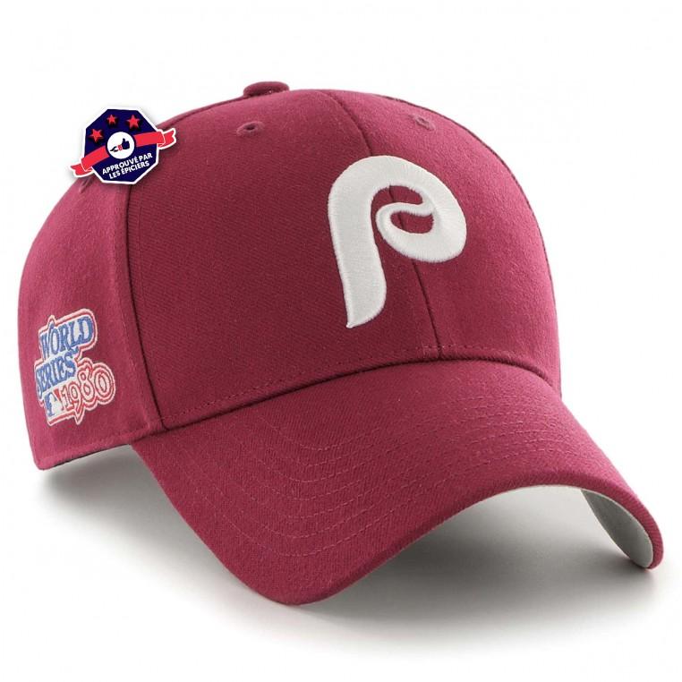 Casquette 47' - Philadelphia Phillies - Sureshot
