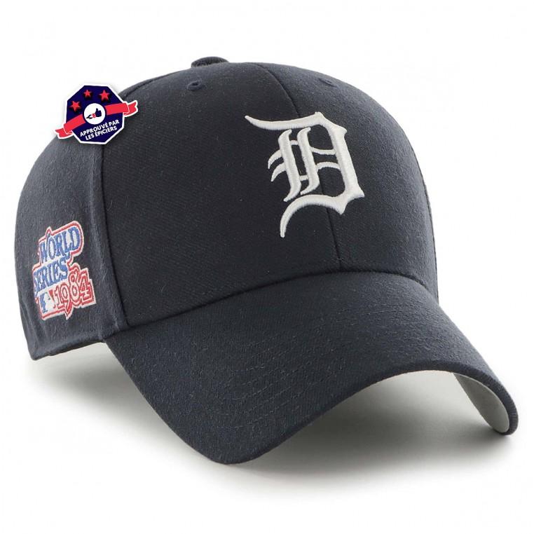Casquette 47' - Detroit Tigers - Sureshot