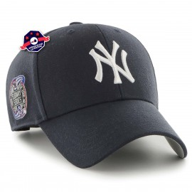 Casquette 47' - New York Yankees - World Series