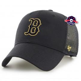 Casquette '47 - Boston Red Sox - Branson Trucker