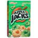 Céréales Apple Jacks de Kellogs