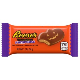 Reese's - Halloween Pumpkin - 34g