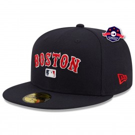 Casquette 59FIFTY - Boston Red Sox - Team Navy