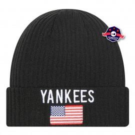 Bonnet New York Yankees - Noir - New Era