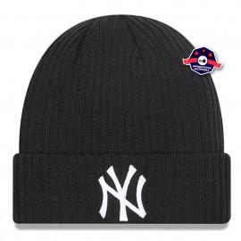 Bonnet New York Yankees Noire - New Era