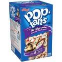 Pop Tarts Hot Fudge Sunday