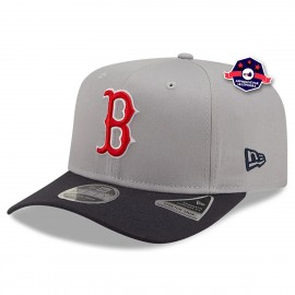 Casquette 9Fifty - Boston Red Sox - Tonal Grey