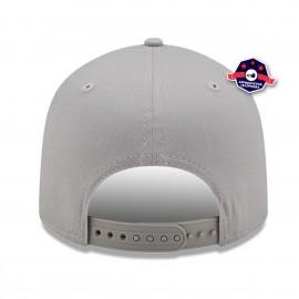 9Fifty - Boston Red Sox - Tonal Grey