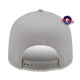 Casquette 9Fifty - Los Angeles Dodgers - Tonal Grey