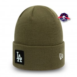 Bonnet Los Angeles Dodgers - kaki - New Era