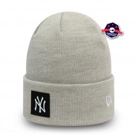 Bonnet New York Yankees - gris - New Era