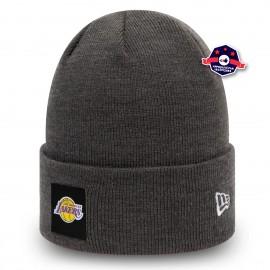 Bonnet Los Angeles Lakers - gris - New Era