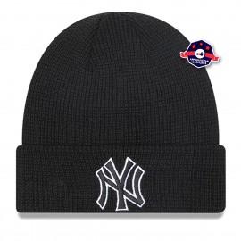 Bonnet New York Yankees - Pop Black - New Era