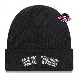 Bonnet New York Yankees - Pop Black- New Era