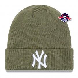 Bonnet New York Yankees - League Essential - Olive - New Era