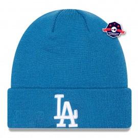 Bonnet Los Angeles Dodgers - League Essential Bleu - New Era