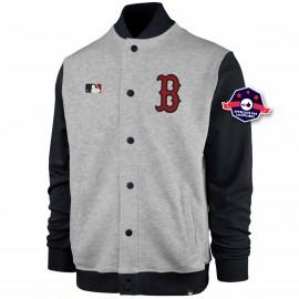 Veste '47 - Boston Red Sox - Burnside