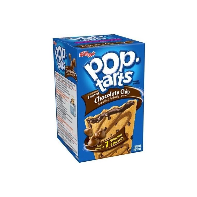 Pop Tarts éclat de chocolat