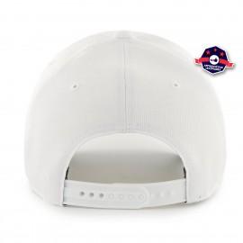 Casquette 47' - New York Yankees - Metallic snap white