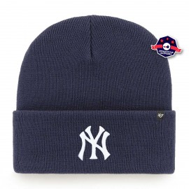 Bonnet '47 MLB New York Yankees Bleu Marine
