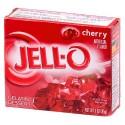 Jell-O à la Cerise