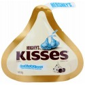 Kisses Cookies & Cream de Hershey's