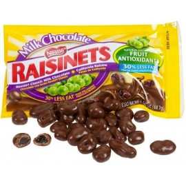 Sachet de Raisinets Nestle