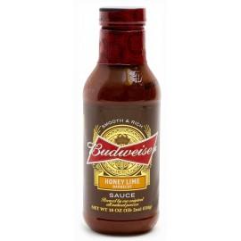 Sauce Budweiser Honey BBQ