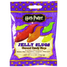 Gommes de limaces Harry Potter - Jelly Slug