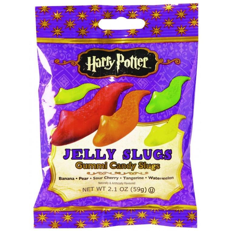 Harry Potter Jelly Slug